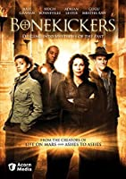 Bonekickers [DVD] [Import]