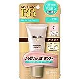 【医薬部外品】モイストラボ 薬用美白BBクリーム <ナチュラルベージュ>  33g (日本製) SPF50 PA++++