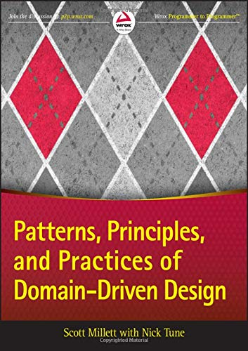 Download Patterns, Principles, and Practices of Domain-Driven Design 1118714709