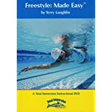 Freestyle Made Easy Swimming Instructional Program-Swim Better