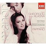 Massenet: Manon / Pappano, Alagna, Gheorghiu
