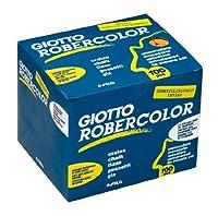 Lyra Giotto RoberColor 5396 02 100ペンオレンジの黒板チョークボックス