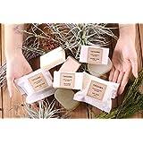 TATSUMA SOAP 動物性オイルの無添加石鹸 SUPER DRY SKIN 超乾燥肌さん ヒバの香(100g)
