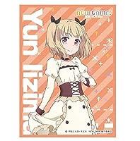 きゃらスリーブコレクション マットシリーズ   NEW GAME! 「飯島 ゆん」 (No.MT268)