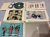 ユーリ!!! on ICE Blu-ray初回特典1巻6巻セット