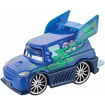 Disney World of Cars Suki 2014 NEW