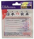シェアーズ(Shares) SOLFIESTA(ソルフィエスタ) ルアー 日本の食卓 ピンテール パールグロー