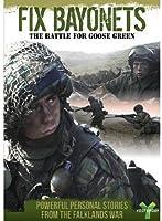 Fix Bayonets: Battle Goose Gre [DVD] [Import]
