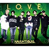 With Love-NAUGHTYBOYS