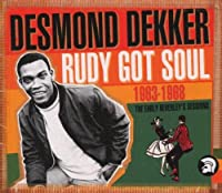 Rudy Got Soul