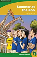Summer at the Zoo (Readers for Teens)