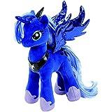 MLP REG - Blue Princess Luna