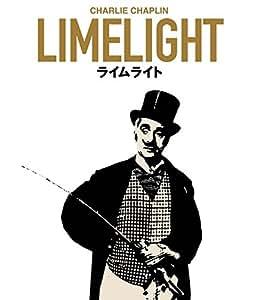 ライムライト Limelight [Blu-ray]