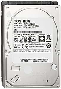 東芝 MQ03ABB300 3TB アマゾン限定モデル 2年保証 SATA 6Gbps対応2.5型内蔵ハードディスク
