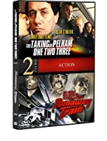 Taking of Pelham 1 2 3 / Runaway Train [DVD] [Import]