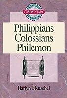 Philippians/Colossians/Philemon (People's Bible Commentary)