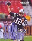Tom Brady (Superstars of Pro Football)