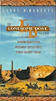 The Lonesome Dove Collection (Lonesome Dove/Streets of Laredo/Dead Man's Walk) [VHS] [並行輸入品]