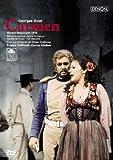 ビゼー:歌劇≪カルメン≫ウィーン国立歌劇場1978年 [DVD] 画像