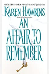 An Affair to Remember Kindle Edition