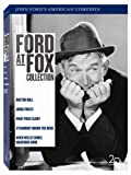 Ford At Fox Collection: John Ford's American Comedies