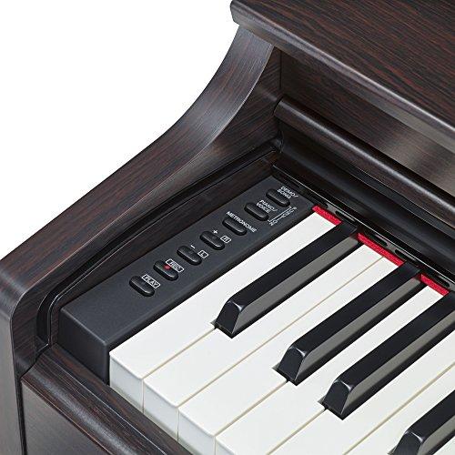 電子ピアノを比較!鍵盤楽器の中古と新品についての画像