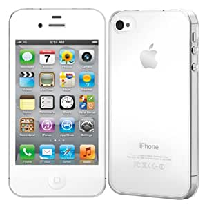 SwitchEasy NUDE for iPhone 4S/4 プレアデスダイレクト限定品 UltraClear