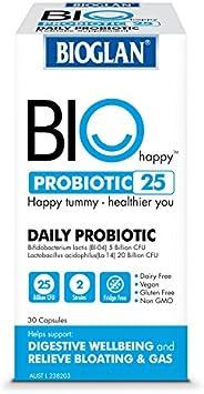 Bioglan Bio Happy Probiotic 25B - 30 Capsules