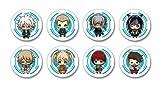 コトブキヤ ジェルストラップコレクション スーパーダンガンロンパ2 CHAPTER 02 キャラクターストラップ BOX