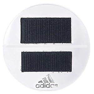 adidas(アディダス) サッカー用 レフェリーリスペクト ワッペンホルダー ブラック KQ692