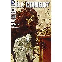 Libri - G.I. Combat #06 (1 BOOKS)