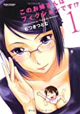 このお姉さんはフィクションです!?(1) (アクションコミックス(コミックハイ!))