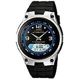Casio (カシオ) Illuminator watch #AW-82-1AV メンズ 男性用 腕時計 ウォッチ(並行輸入)