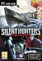 Silent Hunter 5 (PC:輸入版)