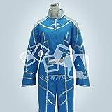 Fate/stay night フェイト・ステイナイト ランサー lancer コスプレ衣装 (102)