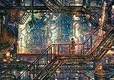六七質アートワークス 層窟祭 画像