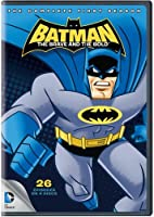 Batman: Brave & The Bold - Complete First Season [DVD] [Import]