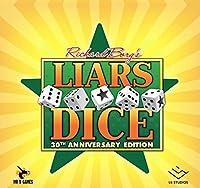 Liars Dice 30th Anniversary Edition [Floral] [並行輸入品]