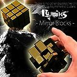 Mirror Blocks ミラーブロックス ゴールド〔ルービックキューブ/パズル〕MGH50305 / Dreams