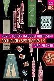 ベートーヴェン:交響曲全集[DVD]