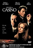 Casino [DVD]