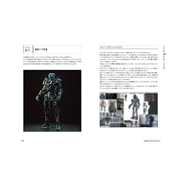 CINEMA 4D プロフェッショナルワークフ...の紹介画像5