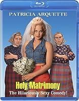 Holy Matrimony [Blu-ray] [Import]