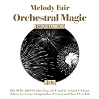 Melody Fair - Orchestral Magic by Various Artists