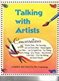 Talking with Artists Conversations with Victoria Chess Pat Cummings Leo and Di