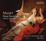 Digital Booklet: Mozart: Piano Concertos Nos. 22 & 24