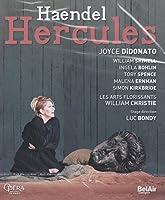 ヘンデル:歌劇《ヘラクレス》(Blu-ray Disc)