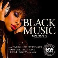 Black Music Vol.3