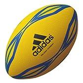 adidas(アディダス) ラグビーボール トリランスアカデミー イェローカラー (TRILANCE ACADEMY) AR412Y