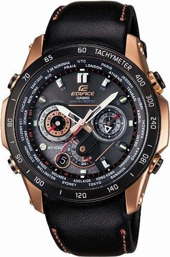 [カシオ]CASIO 腕時計 EDIFICE エデフィス EQW-M1000L-1A2JF メンズの詳細を見る